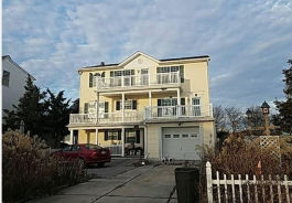 1615 Beach Blvd Forked River, NJ 08731