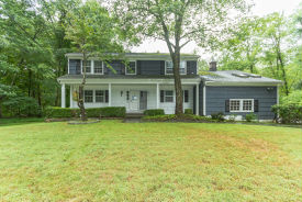 54 Seven Bridges Road Chappaqua, NY 10514