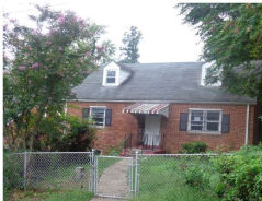 1901 Clark Pl Capitol Heights, MD 20743