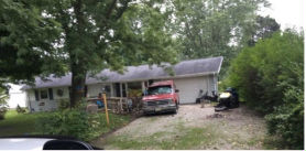 2009 Dunkelberg Rd Fort Wayne, IN 46819