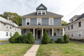 29 Clinton St Manchester, CT 06040