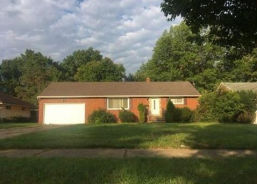 486 HARRIS RD Richmond Heights, OH 44143