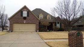 103 S Butternut Ave Broken Arrow, OK 74012