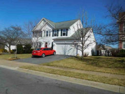 848 Geronimo Dr Frederick, MD 21701