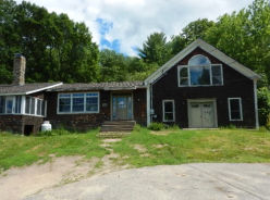 256 Cushing Corner Rd Freedom, NH 03836