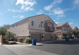 5535 BACCARAT AVE UNIT 103 Las Vegas, NV 89122