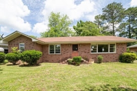 1207 Courtland Ave Florence, SC 29505