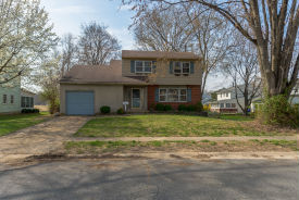106 Layton Dr New Castle, DE 19720