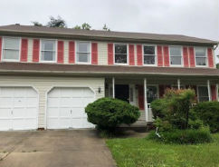 4409 Wandering Way Temple Hills, MD 20748