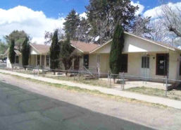 517,519 521&523 W Hemlock St Deming, NM 88030