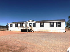 109 E 1st St Thoreau, NM 87323