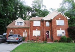 308 Princess Arch Suffolk, VA 23435