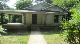 3124 Fulton St Little Rock, AR 72206