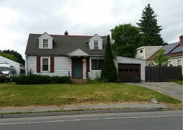 1124 Highbridge Rd Schenectady, NY 12303