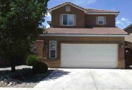 1731 Avenida Real NW Albuquerque, NM 87105