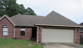 2705 WALKER STREET Little Rock, AR 72204