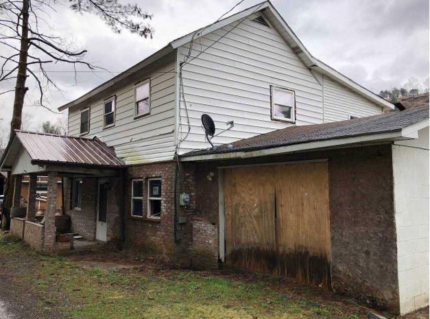 102 PUTTY RD , Clearfield, PA 16830