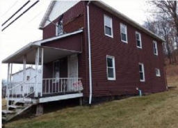 1671 OLD ROUTE 56 HWY E Homer City, PA 15748