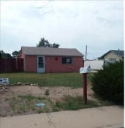 2814 E 11th St Pueblo, CO 81001