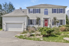 2 Silvermine Ridge Norwalk, CT 06850