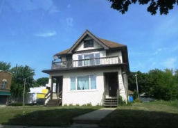3078 N 39th St Milwaukee, WI 53210