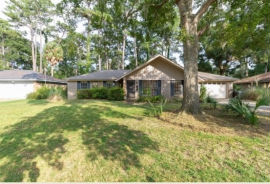 1108 Oakleaf Dr Savannah, GA 31410