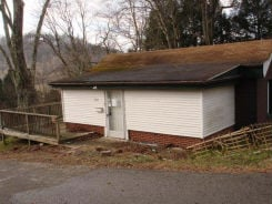 207 MCGARY AVENUE Weston, WV 26452