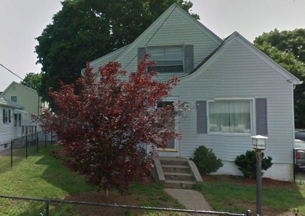 Single Family Auction North Providence Ri 55 Campbell Ave North