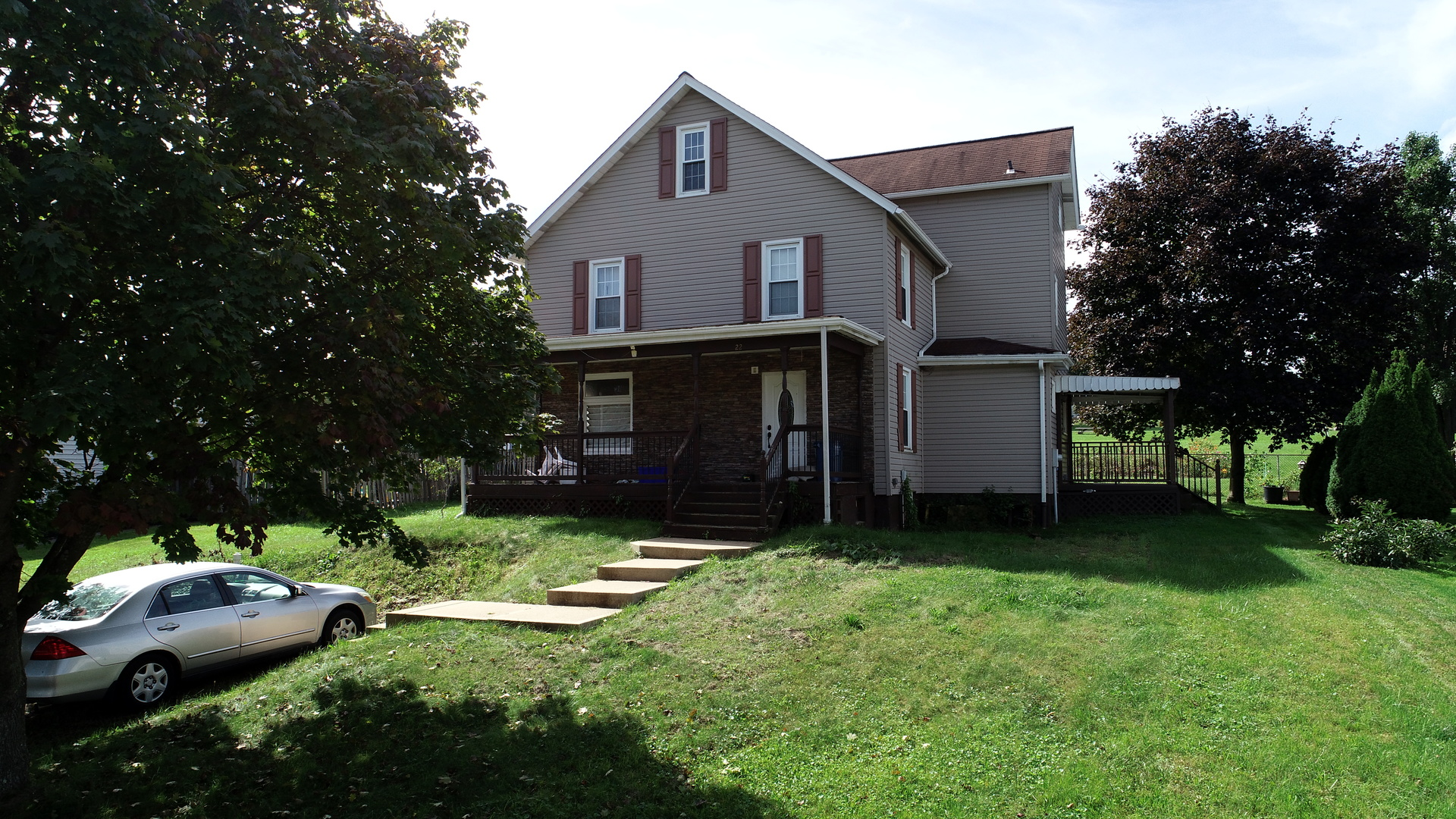Westmoreland County, PA House Auctions   RealtyTrac