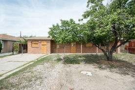 6205 Sunset Gardens Rd Sw Albuquerque, NM 87121