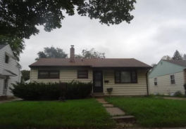 5680 N57th St Milwaukee, WI 53218