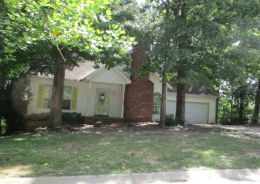 11608 Shady Creek Little Rock, AR 72211