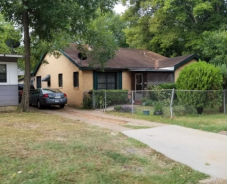 3419 Lillian St Shreveport, LA 71109