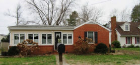 410 Del Rhodes Ave Queenstown, MD 21658