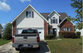 1603 COTTAGE CREEK RD Indian Trl, NC 28079