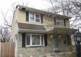 209 Buttonwood Dr Ewing, NJ 08638