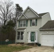 4609 Gladys Ct Lanham, MD 20706