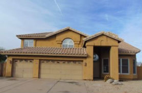 30602 N 45th Pl Cave Creek, AZ 85331