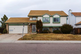 11165 W Bowles Pl Littleton, CO 80127