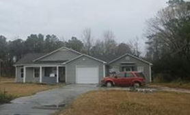1707 Old Folkstone Rd Sneads Ferry, NC 28460