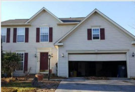 2114 Carroll Creek View Ct Frederick, MD 21702