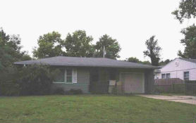 3621 SW DEVON AVE Topeka, KS 66611