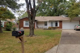 7 RENDINA CT Ellisville, MO 63011