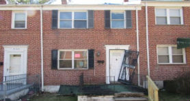 5105 Frederick Ave Baltimore, MD 21229