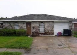 1109 Beechwood Dr Harvey, LA 70058