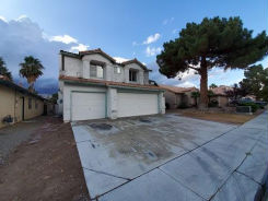 4619 STARTRAIN DR North Las Vegas, NV 89031