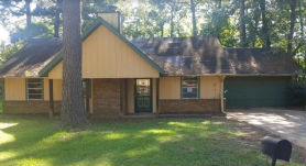 3718 TIMBER CREST DRIVE Jackson, MS 39212