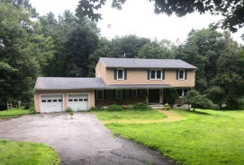 2307 WILLIAM CT Yorktown Heights, NY 10598