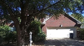 7860 ROGUE RIVER TRL Fort Worth, TX 76137