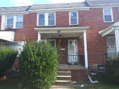 209 DENISON ST Baltimore, MD 21229